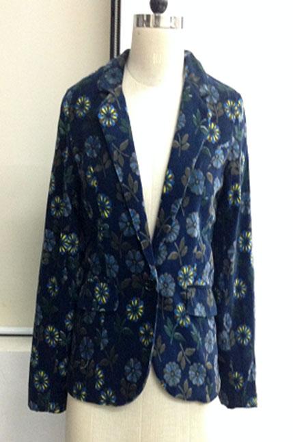 Short Length Coats